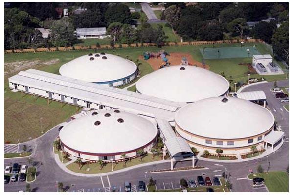 Bishop Nevins Academy