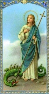 St. Martha 5