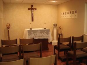 Carosella Chapel