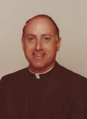 Rev Jerome A Carosella