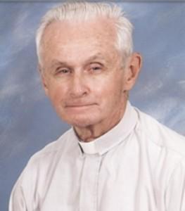Rev John C Rourke