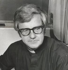 Rev John P Lawler