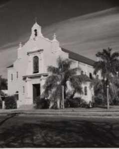 Church 1974