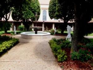 Courtyard 2009