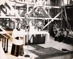 Monsignor Elslander 1940
