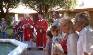Palm Sunday 2012 - 1