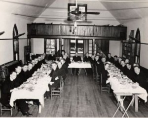 Silver Jubilee Celebration for Monsignor Elslander -1947